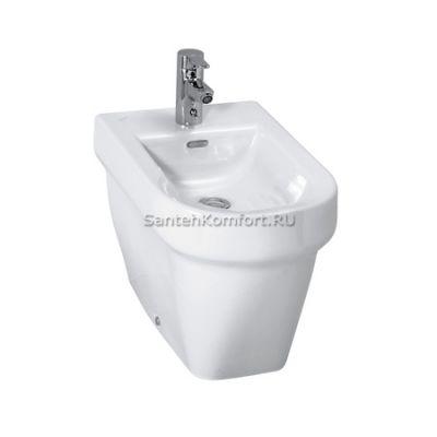 Биде напольное LAUFEN Form 58х36 см (8316710003041)