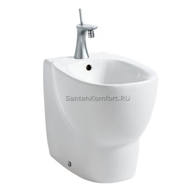 Биде напольное LAUFEN Mimo 50х35 см (8325510003041)
