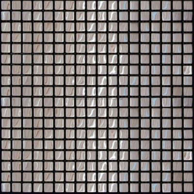 Natural Metall Mosaic MM-05 (KB-005)