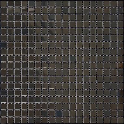 Natural Metall Mosaic MM-08 (KB-008)
