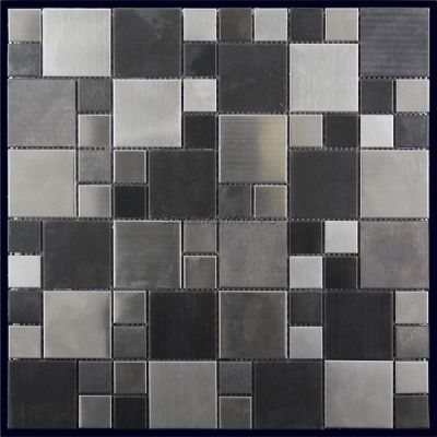 Natural Metall Mosaic MM-19