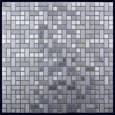 Natural Metall Mosaic MM-20