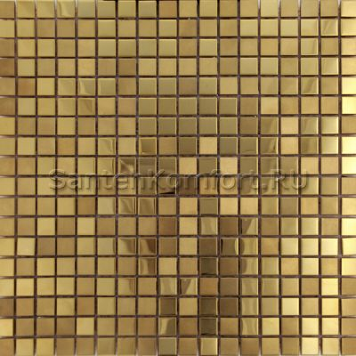 Natural Metall Mosaic MM-21