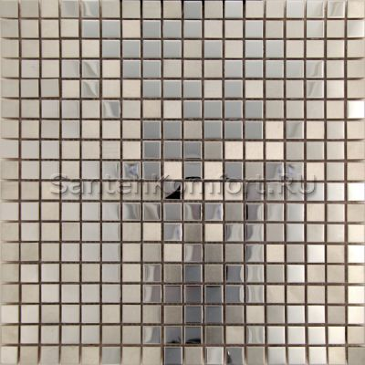 Natural Metall Mosaic MM-22