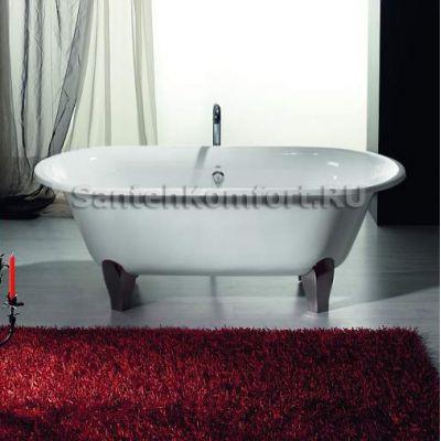 Отдельностоящая ванна RECOR Lyra 177х79