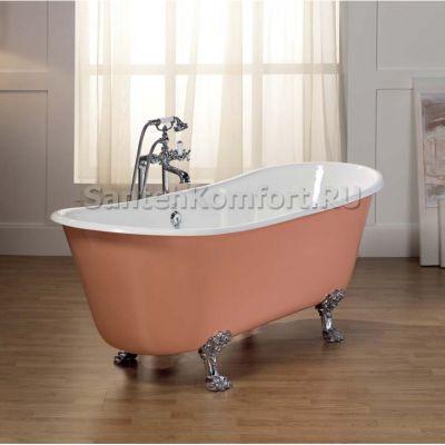 Отдельностоящая ванна RECOR Primrose 170х68