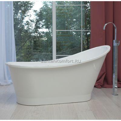 Ванна Romance Collection AURORA 159x73