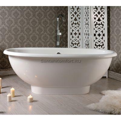 Ванна Romance Collection CAMELOT 180x80