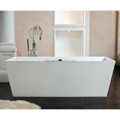 Ванна Romance Collection KLIO 160x65
