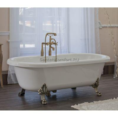 Ванна Romance Collection SONATA 176x75