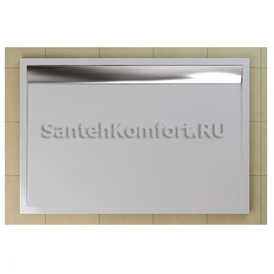 SanSwiss ILA WIA прямоугольный поддон 120х80