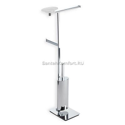 Стойка для туалета напольная StilHaus DIANA DI21