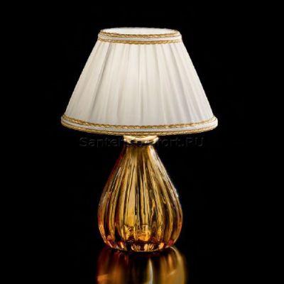 Лампа настольная Sylcom SOFFIO 1395 CP AS