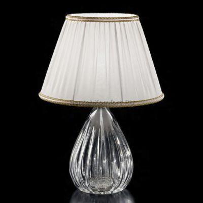 Лампа настольная Sylcom SOFFIO 1395 CP CR