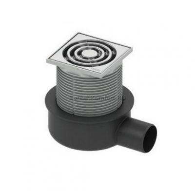 Душевой трап TECE 3601050 (10х10см)