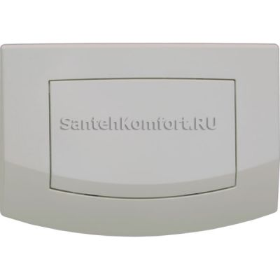 Кнопка смыва TECE ambia 9240101