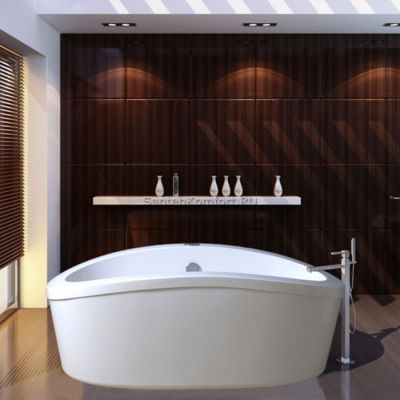 VICTORY SPA Badcouture Paris 180x90