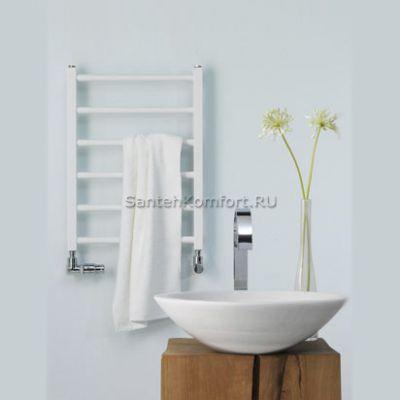 Zehnder Stalox 60x45 см (белый)