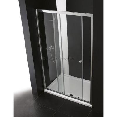 Душевая дверь в нишу CEZARES ANIMA-BF-1-110