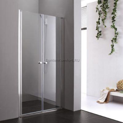 Душевая дверь в нишу CEZARES ELENA-B-2