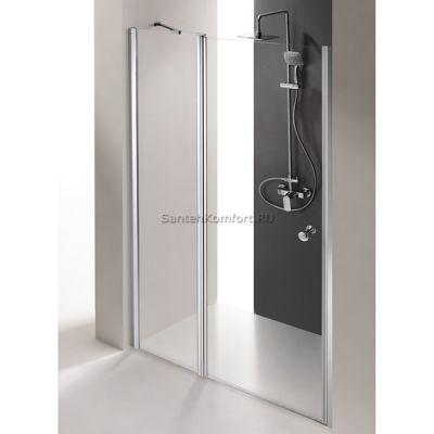 Душевая дверь в нишу CEZARES TRIUMPH-DUE-B-12