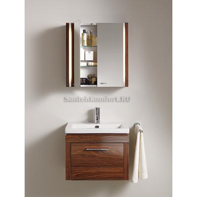 Duravit 2nd Floor, комплект мебели 80 см