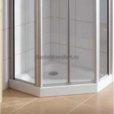 Bette Caro Shower Tray душевой поддон пятиугольный