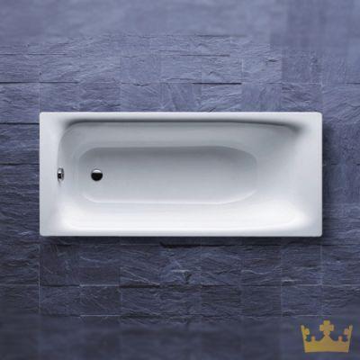 Ванна стальная Kaldewei Sanilux 170*75 см мод. 342